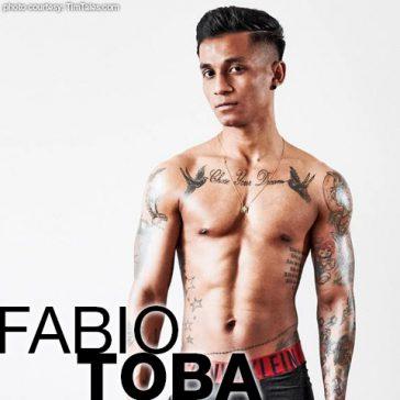 FABIO TOBA
