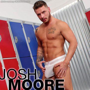 JOSH MOORE / JOSH RIDER