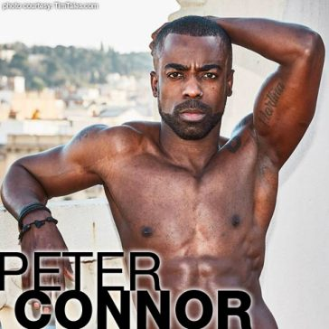 PETER CONNOR