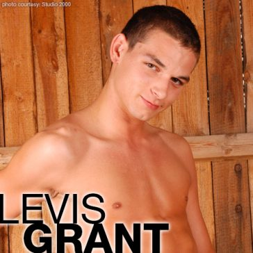 LEWIS GRANT / COLIN REEVES