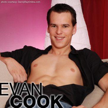 EVAN COOK