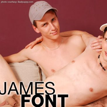 JAMES FONT / FRED TERRY