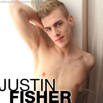 JUSTIN FISHER