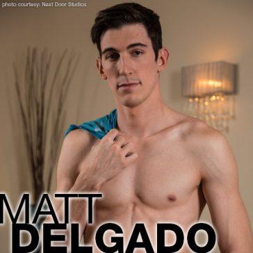 MATT DELGADO