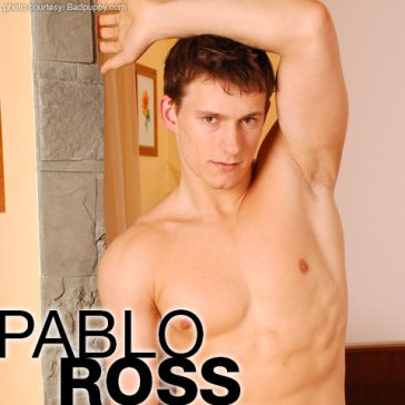 PABLO ROSS