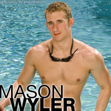 MASON WYLER
