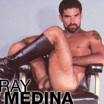 RAY MEDINA / JULIO CAMPAS
