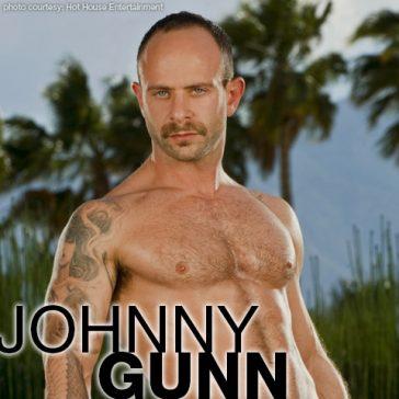 JOHNNY GUNN