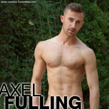AXEL FULLING