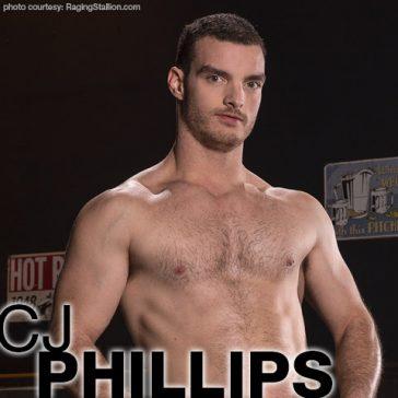 CJ PHILLIPS