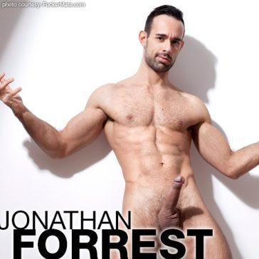 JONATHAN FORREST