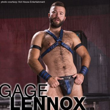 GAGE LENNOX