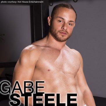 GABE STEELE