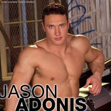 JASON ADONIS
