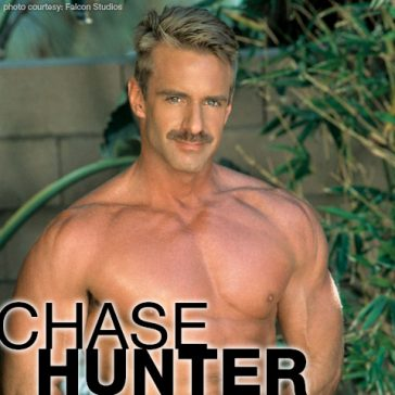 CHASE HUNTER