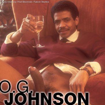O.G. JOHNSON