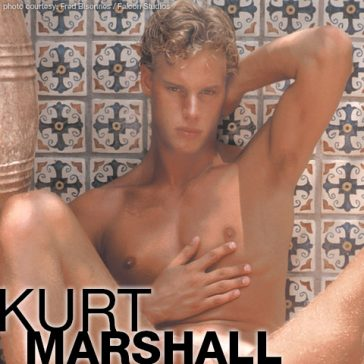 KURT MARSHALL