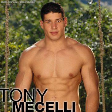 TONY MECELLI