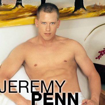 JEREMY PENN