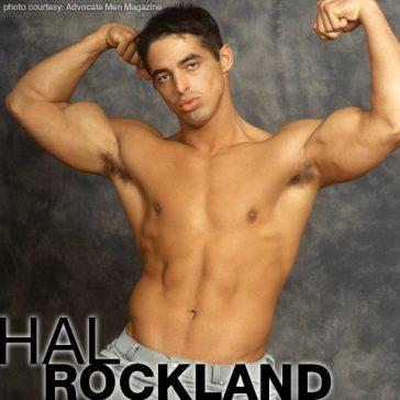 HAL ROCKLAND