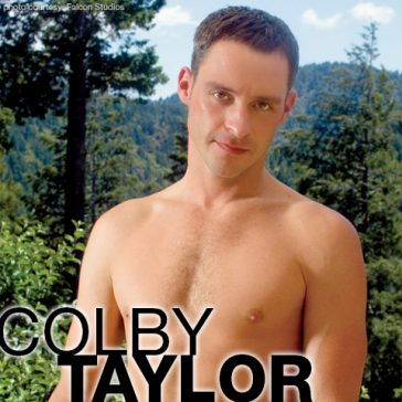 COLBY TAYLOR
