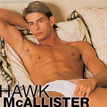 HAWK McALLISTER