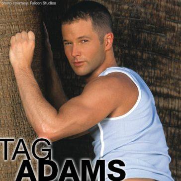 TAG ADAMS / CHET ROBERTS