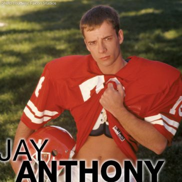 JAY ANTHONY