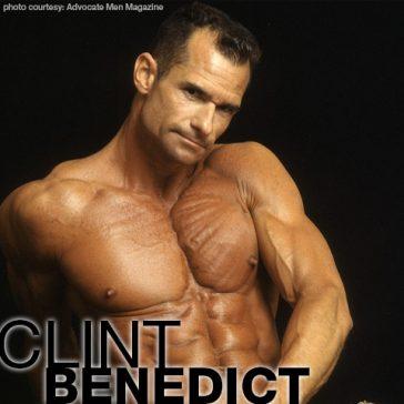 CLINT BENEDICT