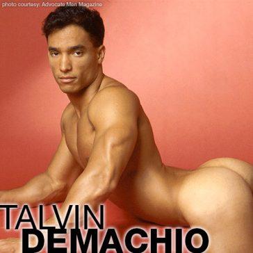 TALVIN DEMACHIO