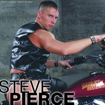 STEVE PIERCE