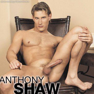 ANTHONY SHAW