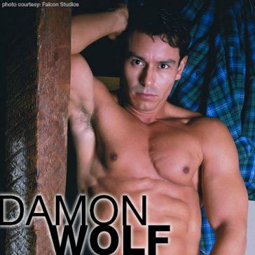 DAMON WOLF