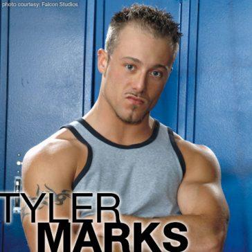 Tyler marks porn