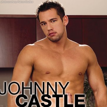 JOHNNY CASTLE