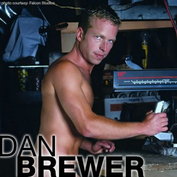 DAN BREWER