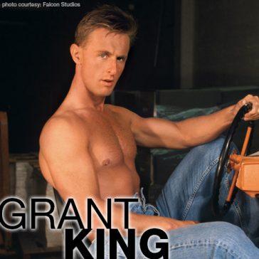 GRANT KING