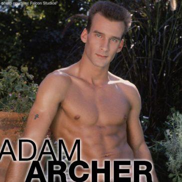 ADAM ARCHER