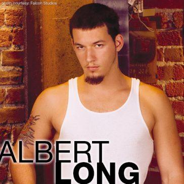 ALBERT LONG