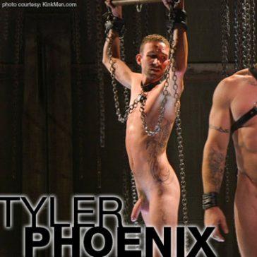 TYLER PHOENIX