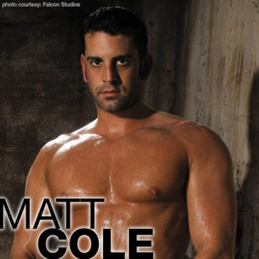 MATT COLE
