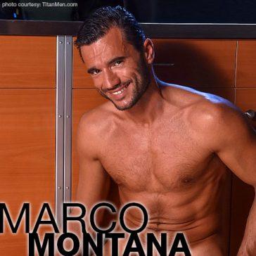 MARCO MONTANA