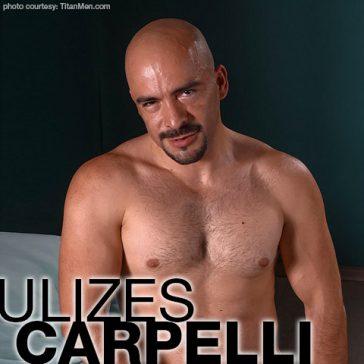 ULIZES CARPELLI