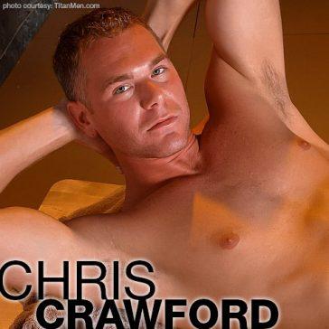 CHRIS CRAWFORD
