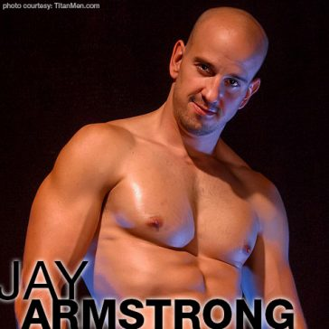 JAY ARMSTRONG