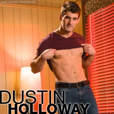 DUSTIN HOLLOWAY