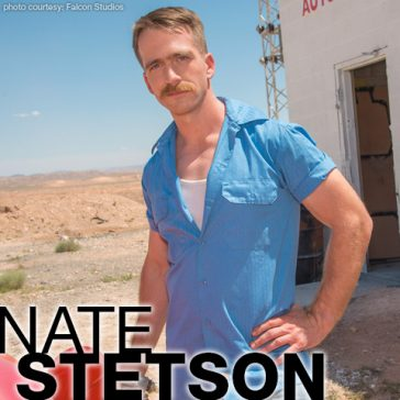 NATE STETSON