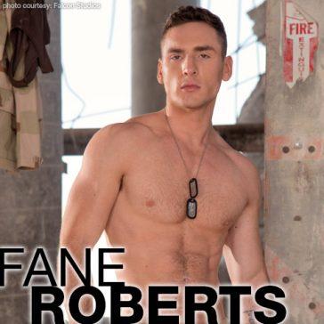 FANE ROBERTS / FORREST MARKS