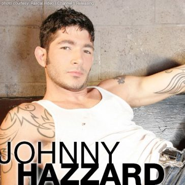 JOHNNY HAZZARD