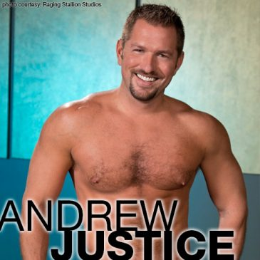 ANDREW JUSTICE